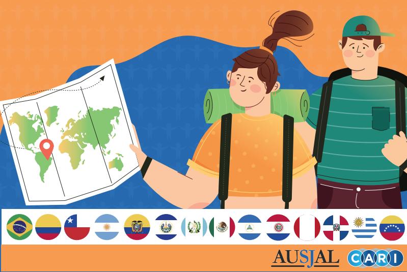 AUSJAL organiza su primera casa abierta para promover la internacionalización