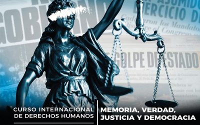 Curso internacional sobre derechos humanos CIPDH – UNESCO