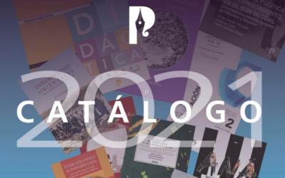 Catálogo editorial del Centro de Publicaciones PUCE