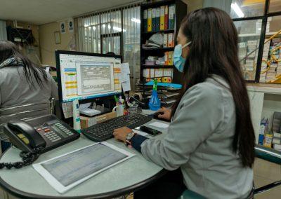 Tecnología Superior en Administración de las Organizaciones de la Economía Popular y Solidaria