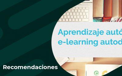 Aprendizaje autónomo y e-learning autodirigido