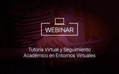 Tutoría Virtual y Seguimiento Académico en Entornos Virtuales