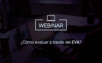 ¿Cómo evaluar a través del EVA?