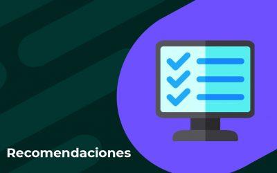Lineamientos para el desarrollo de asignaturas de materias en línea