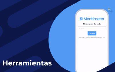 Qué es Mentimeter y como funciona