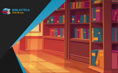 Guía de uso de la biblioteca