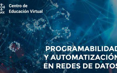 Programabilidad y Automatización en redes de Datos: Impulsor de la Transformación Digital Empresarial en Época de pandemia