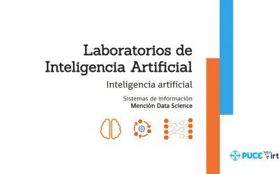 Laboratorios de Inteligencia Artificial